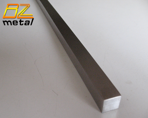 Ti-6Al-4V Grade5 High Quality Square Titanium Flat bar