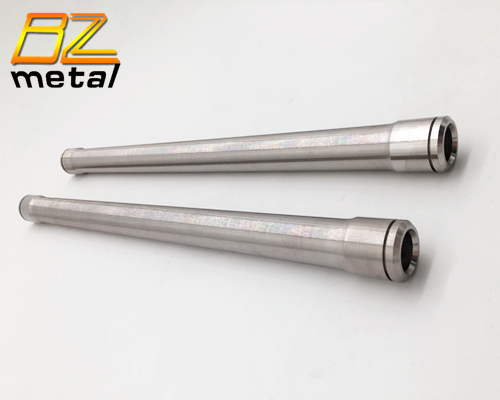 Titanium Motorcycle Parts Axles