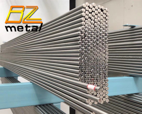 High performance Titanium Gr5(Ti- 6Al-4V) bar ASTM B348