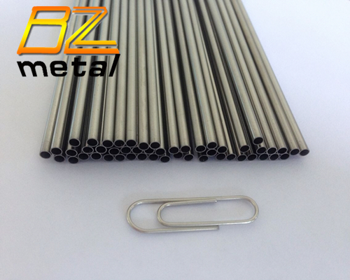 Application of Titanium Tube in Various Industries--Extend
