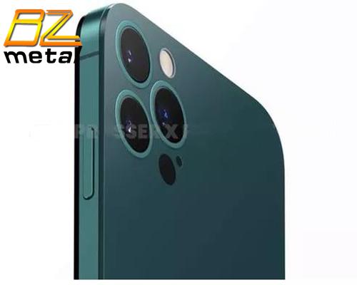 Apple iPhone14 Pro Re-material: New Titanium Design