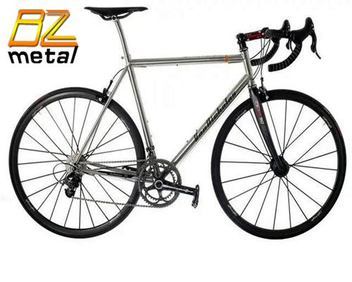 Advantages And Disadvantages Of Titanium Bicycles