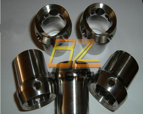 Titanium Prosthetic parts