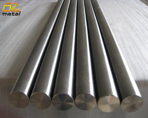 Titanium and titanium alloy Bar and Rod