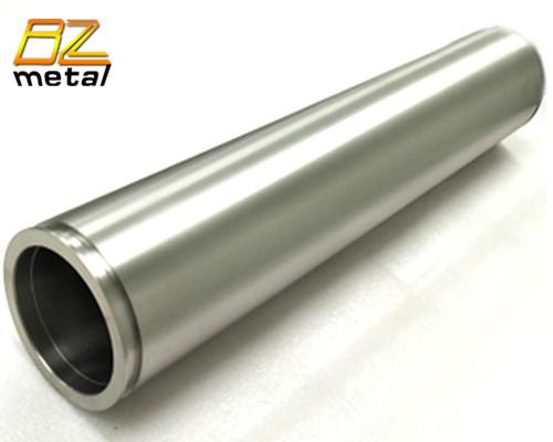 Gr2 Sputtering Titanium Tube Target