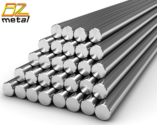 ASTM F136 (Ti-6Al-4V ELI) Medical Grade Titanium Bar