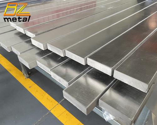 High Quality ASTM F136 & ISO 5832 Gr23 And 6-Al-4V-Eli Grade 5 Medical Titanium Plate