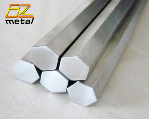 ASTM F136 Titanium Gr5 Hex Bar in High Quality