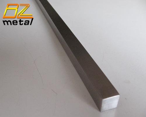 Ti-6Al-4V Grade5 High Quality Square Titanium Flat bar