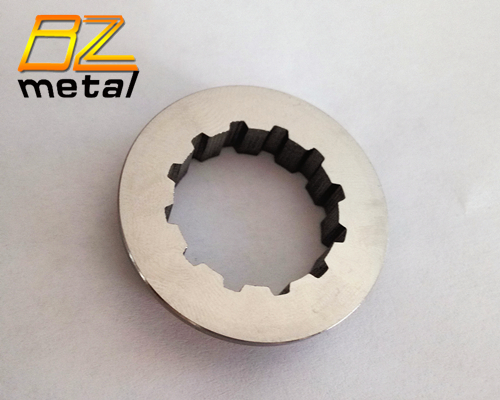 Precession Titanium Internal Teeth Serrated Lock Washer with High Quality