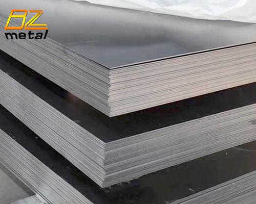 ASTM B265 Grade 2 Grade 5 Titanium plate / Titanium sheet