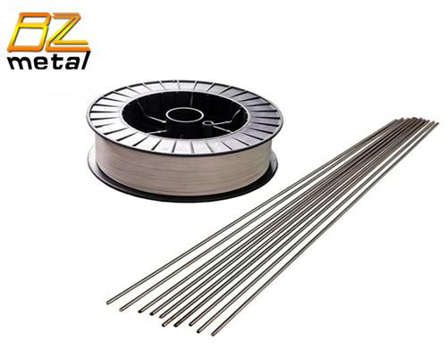 AWS A5.16 ERTi-5 Titanium Welding Wire TIG wire