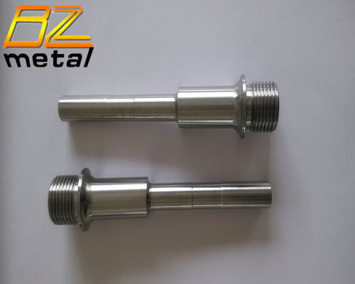 Bike Bicycle Cycling Titanium Pedal Spindle