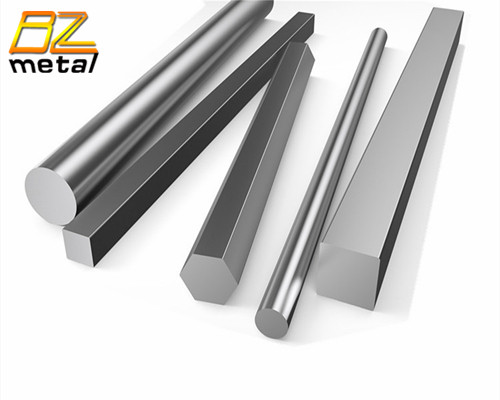 ASTM B348 Polished Titanium Bar Titanium Gr2 Round Bar