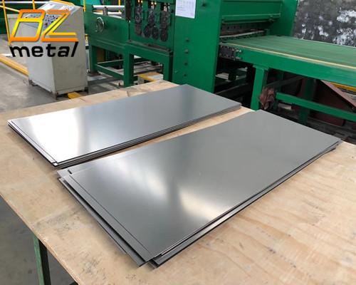 Best Price Medical Grade 5 Ti6Al4V Titanium Plate /Sheet