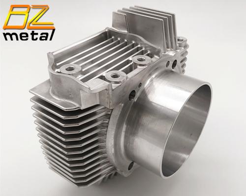 High Quality TOMOS APN Aluminum Motorcycle cylinder