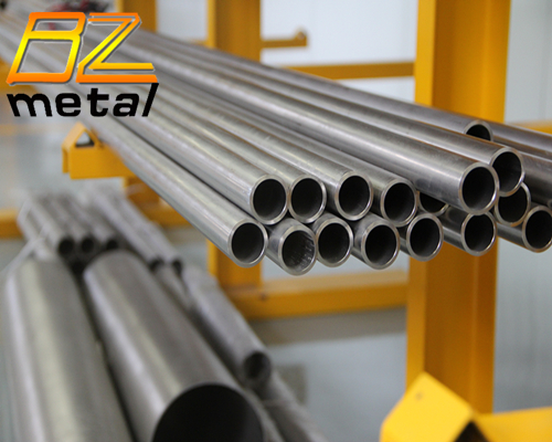 Application of Titanium Tube in Various Industries