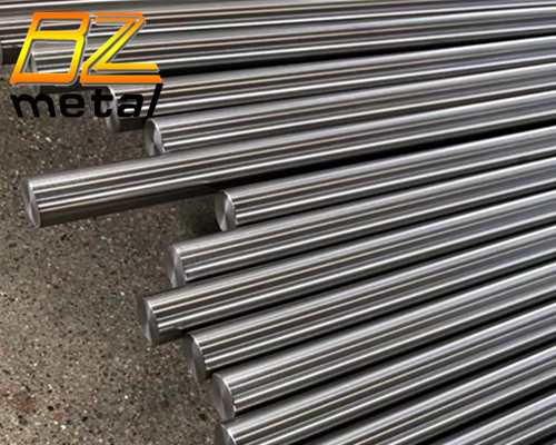 Russia Has Increased the Strength of Titanium Aluminum Alloy By 27 Times