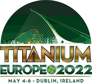 Titanium Europe 2022