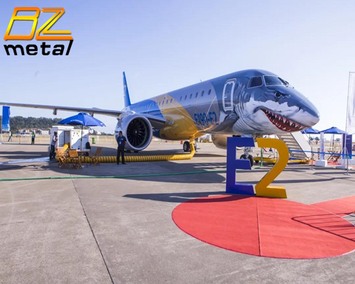 Embraer, The World's Leading Manufacturer of Aircraft under The 150-Seat Class