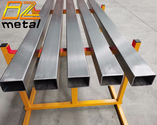 The Output of China's Titanium Pipe Industry in 2020 was 9488 Tons