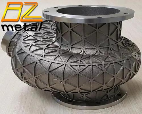Auckland 3D Titanium Printing Company cooperates with Satellite Manufacturers To Print Spacecraft