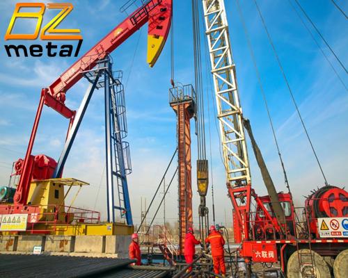 Application of Titanium Alloy in Petroleum and Natural Gas Exploration & Development--I